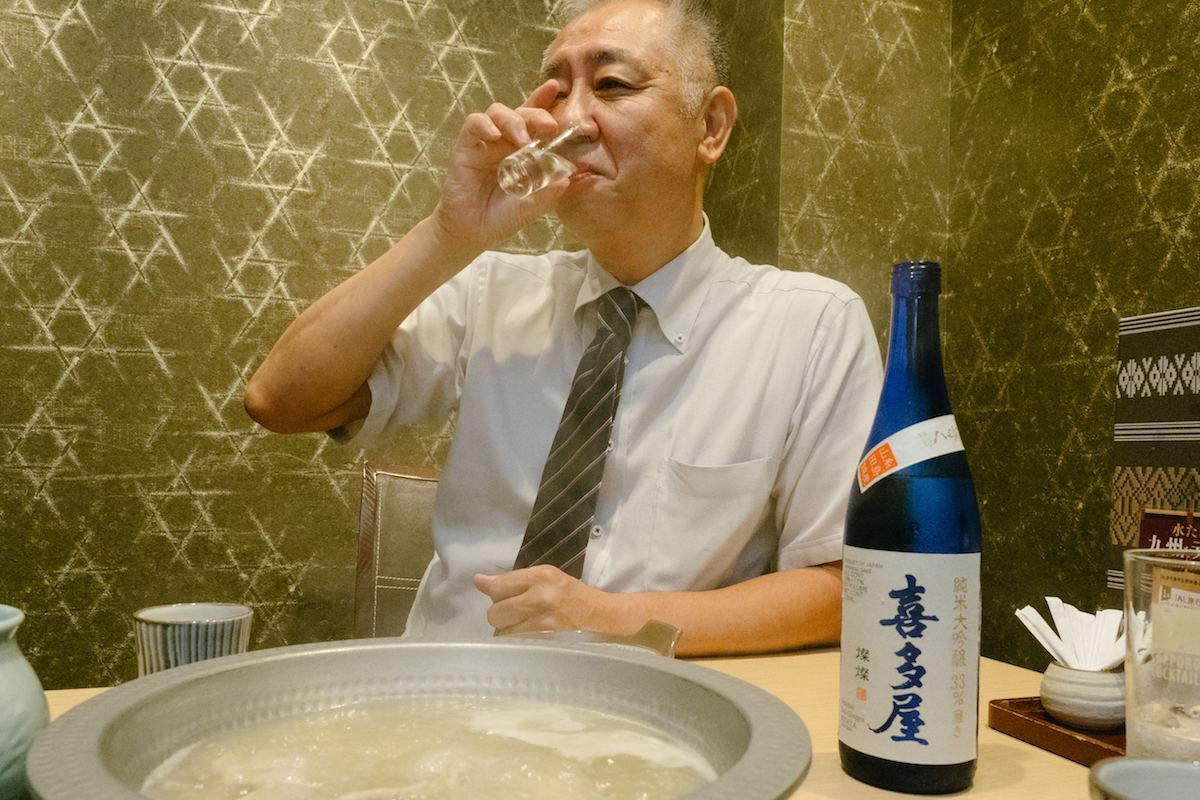 福岡,大吟醸,なぜ福岡の地酒