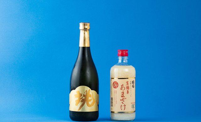 福岡,朝倉市,篠崎酒造,国菊あまざけ,純米大吟醸挑